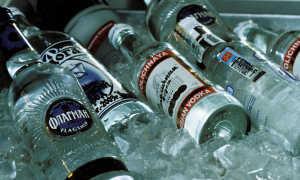 Лучшая водка России: исследование Роскачества
