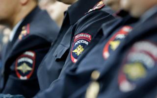 Повышение зарплаты полиции в 2020 г.: кому и на сколько повысят