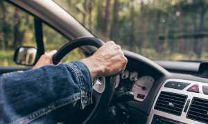 Как устроиться на работу водителем к Президенту: требования к соискателям