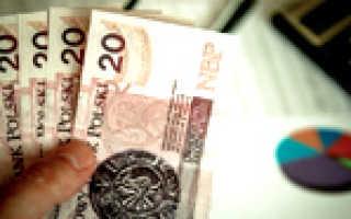 Средняя зарплата в Польше: как менялся доход поляков за последние 5 лет