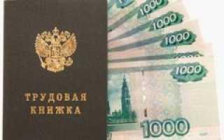 Средняя зарплата в Новосибирске: как менялся доход новосибирцев за последние 5 лет