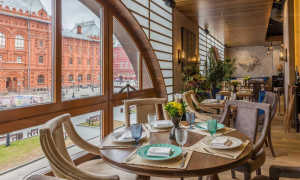 Самый дорогой ресторан в Москве – меню, цены, рейтинг