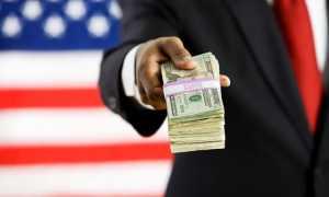 Какая ставка по кредитным картам в США: сроки и условия оформления
