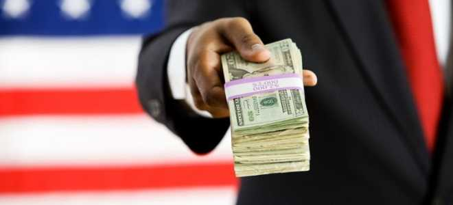 Какая ставка на автомобильный кредит в США: сроки и условия оформления