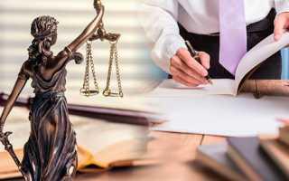 Сколько зарабатывает адвокат: данные о доходе за 10 лет
