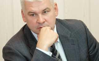 Сколько заработал Алексей Андреев – самый богатый депутат Югры за 2020 г., по данным декларации