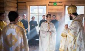 Как стать священником: что надо знать и уметь