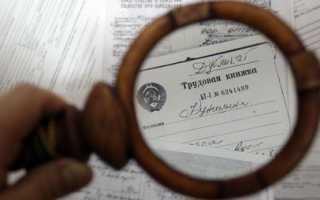 Какая будет пенсия, если нет трудового стажа: порядок назначения, отмены, индексации