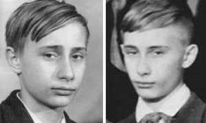 Где учился Путин: учеба в школе, высшее образование