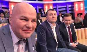 Сколько получают украинские эксперты на российском телевидении