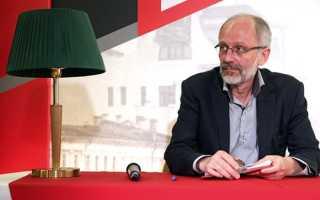 Чем занимался Александр Гордон во времена СССР: биография телеведущего до 1991 г.