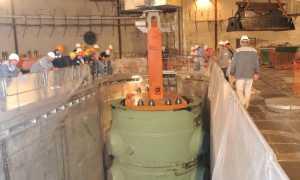 Сколько атомных электростанций в России в настоящее время