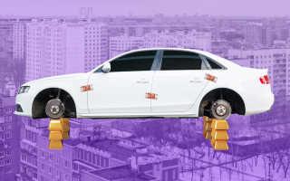 Сколько стоит владение автомобилем