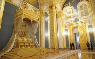 Восстановление монархии в России: реальные перспективы