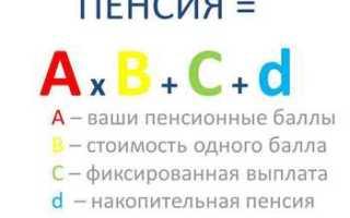Какая будет пенсия, если зарплата 30 000 руб.: методика расчета