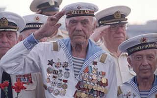 Сколько в России ветеранов ВОВ сейчас и было в прошлом
