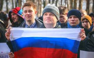 Компенсация банковского вклада в Крыму