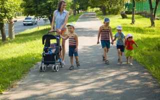 Как оформить материнский капитал: реальный опыт