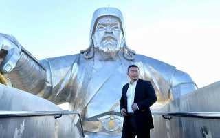 Кто является президентом Монголии в настоящее время