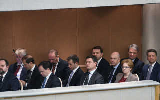 Сколько заработал Министр финансов РФ Силуанов А.Г. за 2020 год, по данным декларации