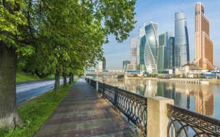 Худшие города РФ для жизни и работы: рейтинг