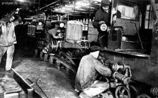 Экономика СССР перед Великой отечественной войной