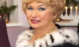 Чем занимается мама Ксении Собчак — Людмила Нарусова