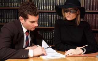 Последствия банкротства после смерти банкрота