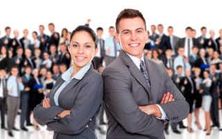 Высокооплачиваемая работа для мужчин в России: список популярных профессий