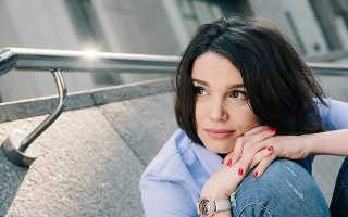 Чем в настоящее время занимается дочь Немцова репортер Жанна Борисовна