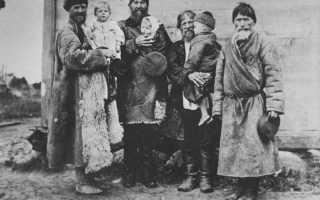 Сколько стоили крепостные крестьяне в 18 веке: цены в России и других странах