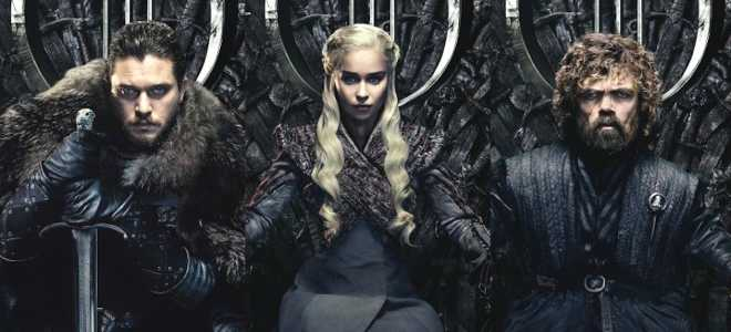 Сколько получили актеры Игры престолов за каждый эпизод 8 сезона