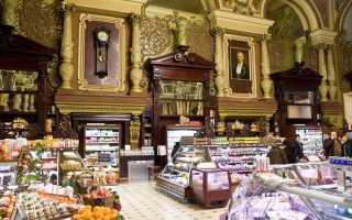 Антикризисный шопинг в Москве: где продукты дешевле?