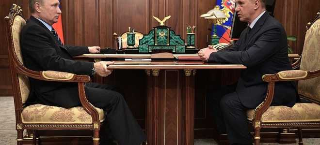 Сколько заработал заместитель Председателя Правительства РФ Ю.П. Трутнев за 2020 г., по данным декларации