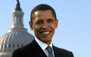 Чем занимается Барак Обама, 44-й президент США