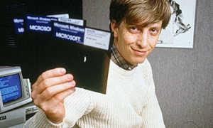 Чем занимается Билл Гейтс — сооснователь компании Microsoft