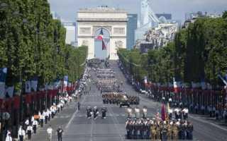 Средняя зарплата во Франции: как менялся доход французов за последние 5 лет
