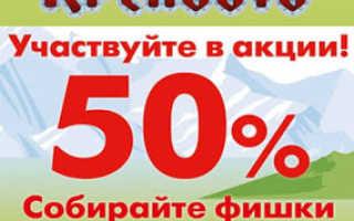 Акция в Пятерочке с конструктором Bauer с 01.11.2020 г.: собери замок с 50% скидкой