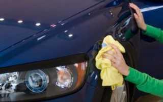 Какой штраф за мытье машин во дворе: юрист отвечает