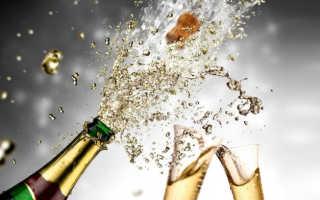 Лучшее шампанское России: исследование РосКачества