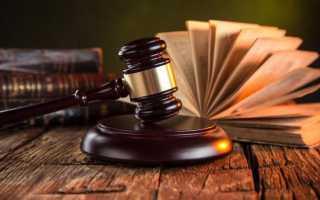 Чем занимается Министерство юстиции РФ: обязанности, права, история создания