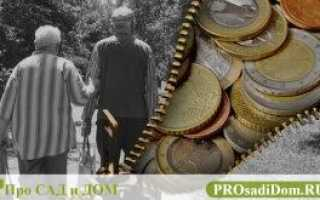 Будет ли повышение пенсии с 1 июля 2020 года: кому и насколько повысят