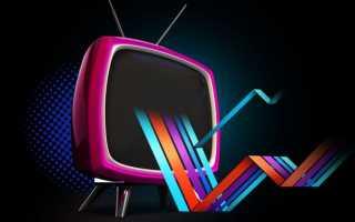 Сколько в России ТВ-каналов сейчас и было в прошлом