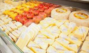 Что такое сырный продукт: чем он отличается от натурального сыра