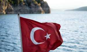 Сколько россиян отдыхает в Турции сейчас и в прошлом
