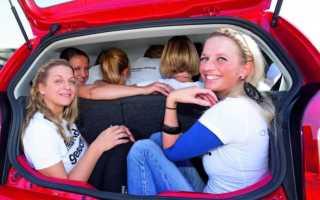 Штраф за лишнего пассажира – статья закона, размер, сроки оплаты