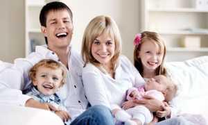 Льготы многодетным семьям в Ростовской области в 2020 году: полный список