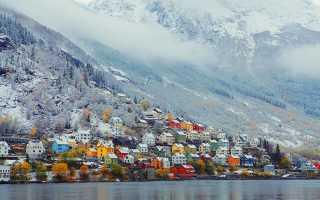 Средняя зарплата в Норвегии: как менялся доход норвежцев за последние 5 лет