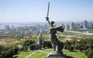 Средняя зарплата в Волгограде: как менялся доход волгоградцев за последние 5 лет