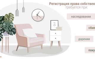 Свидетельство о государственной регистрации права собственности на квартиру: как доказать свои права на имущество